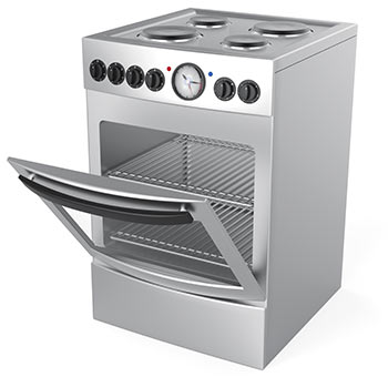 Fremont oven repair service